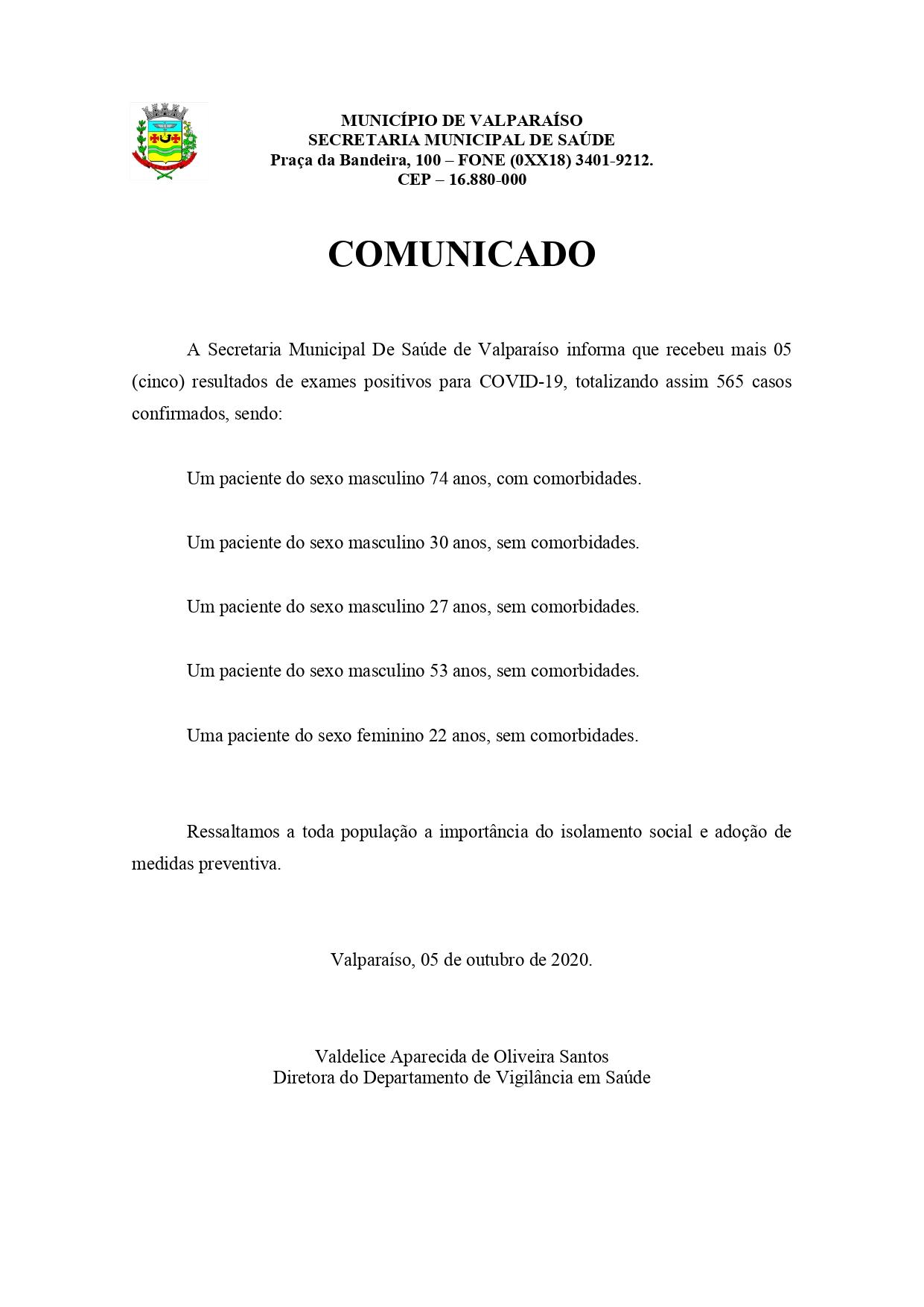 covid565