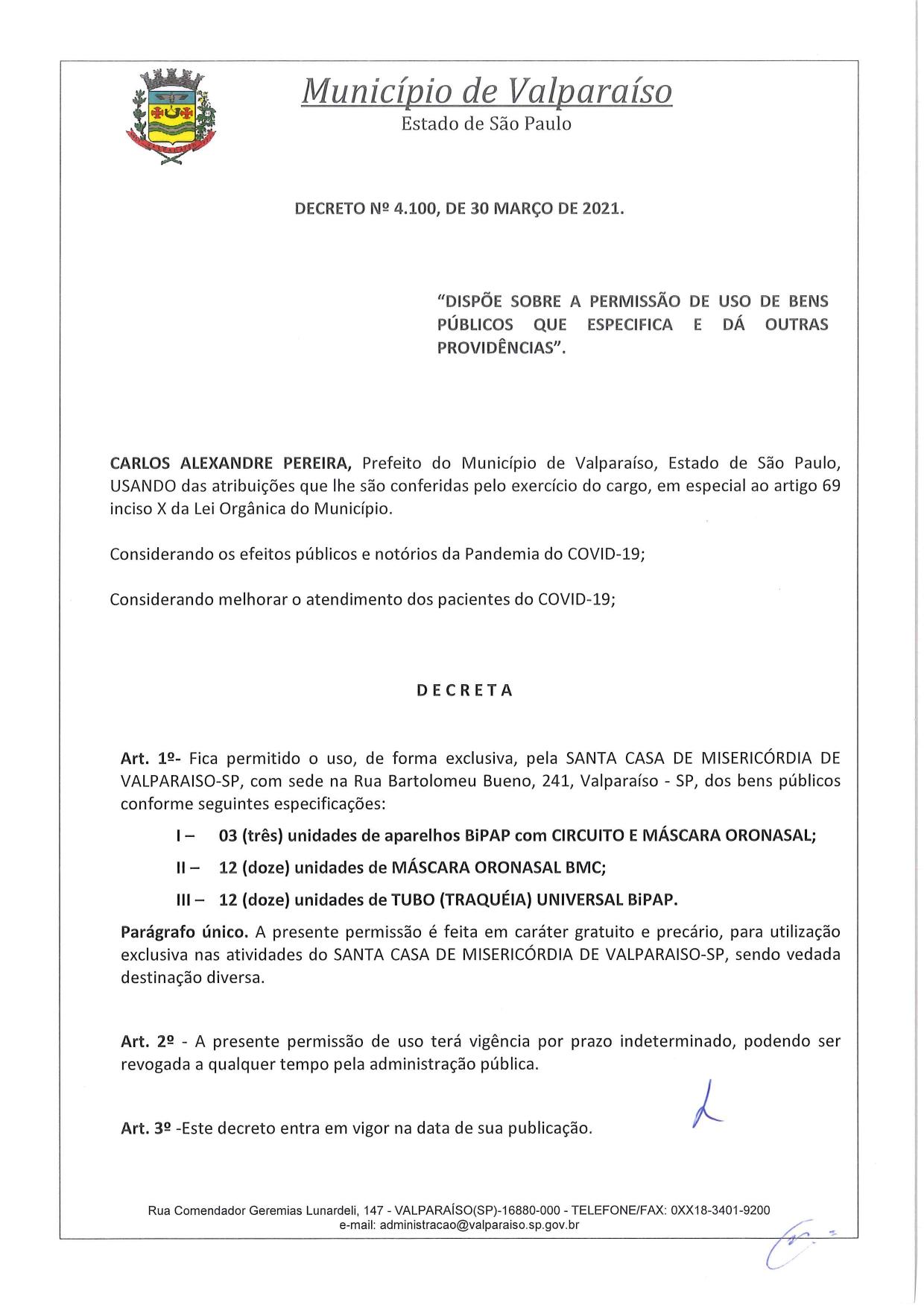 4100- PERMISSÃO DE USO DE BENS PÚBLICOS - SANTA CASA_page-0001
