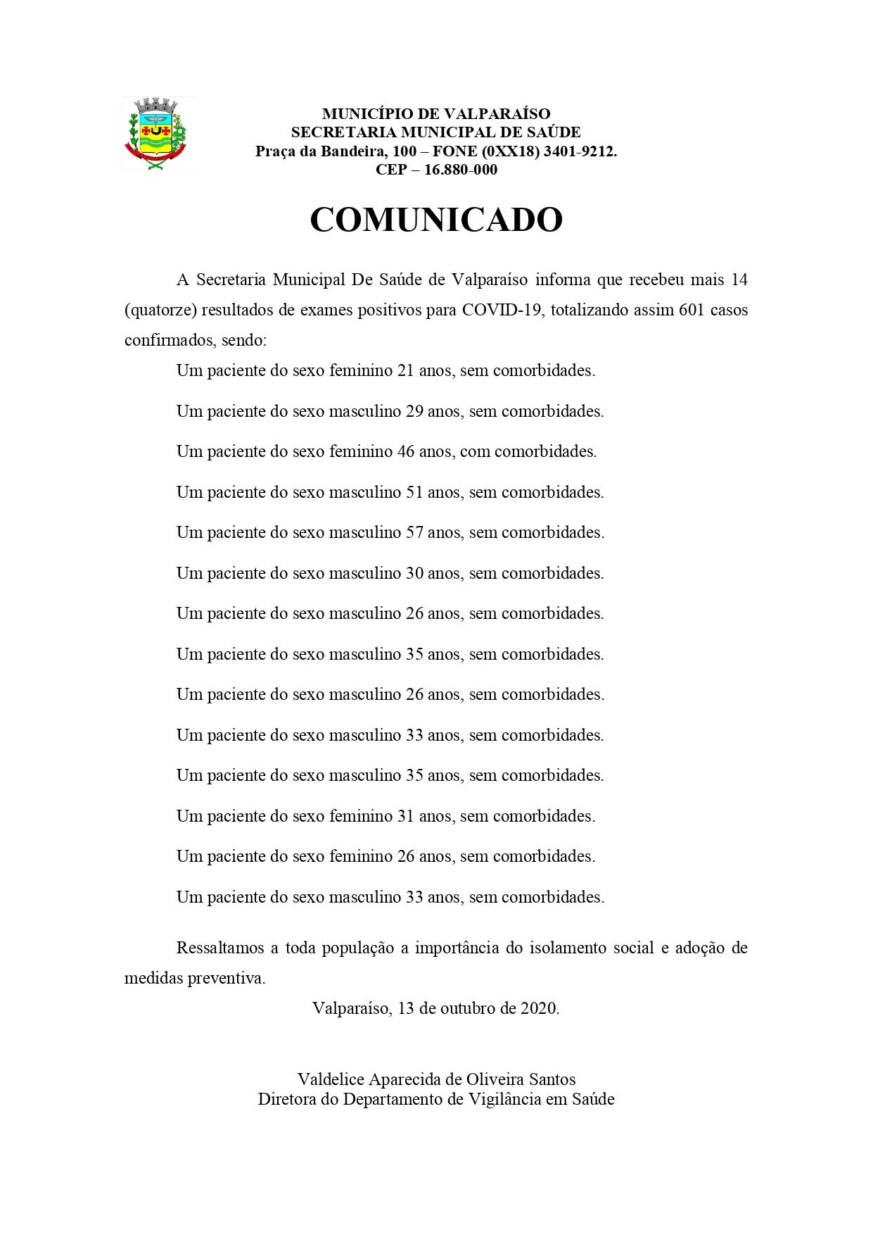 COVID601