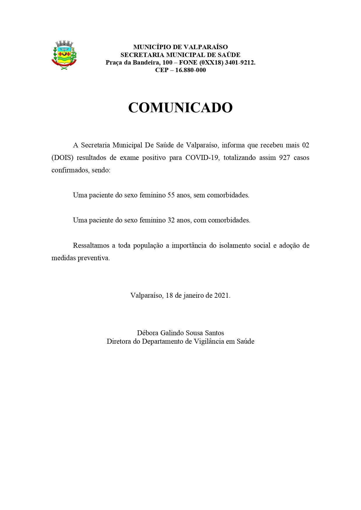 covid927
