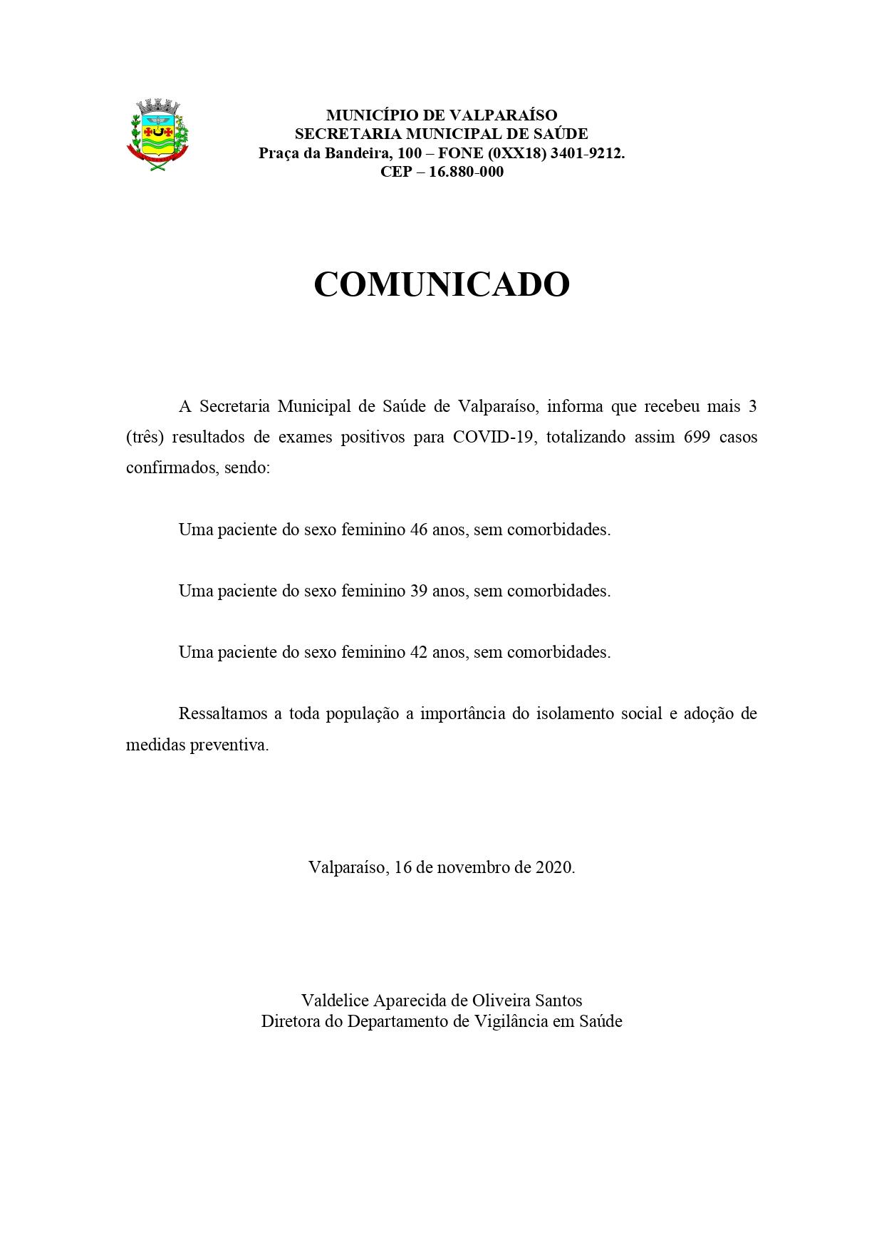 covid699
