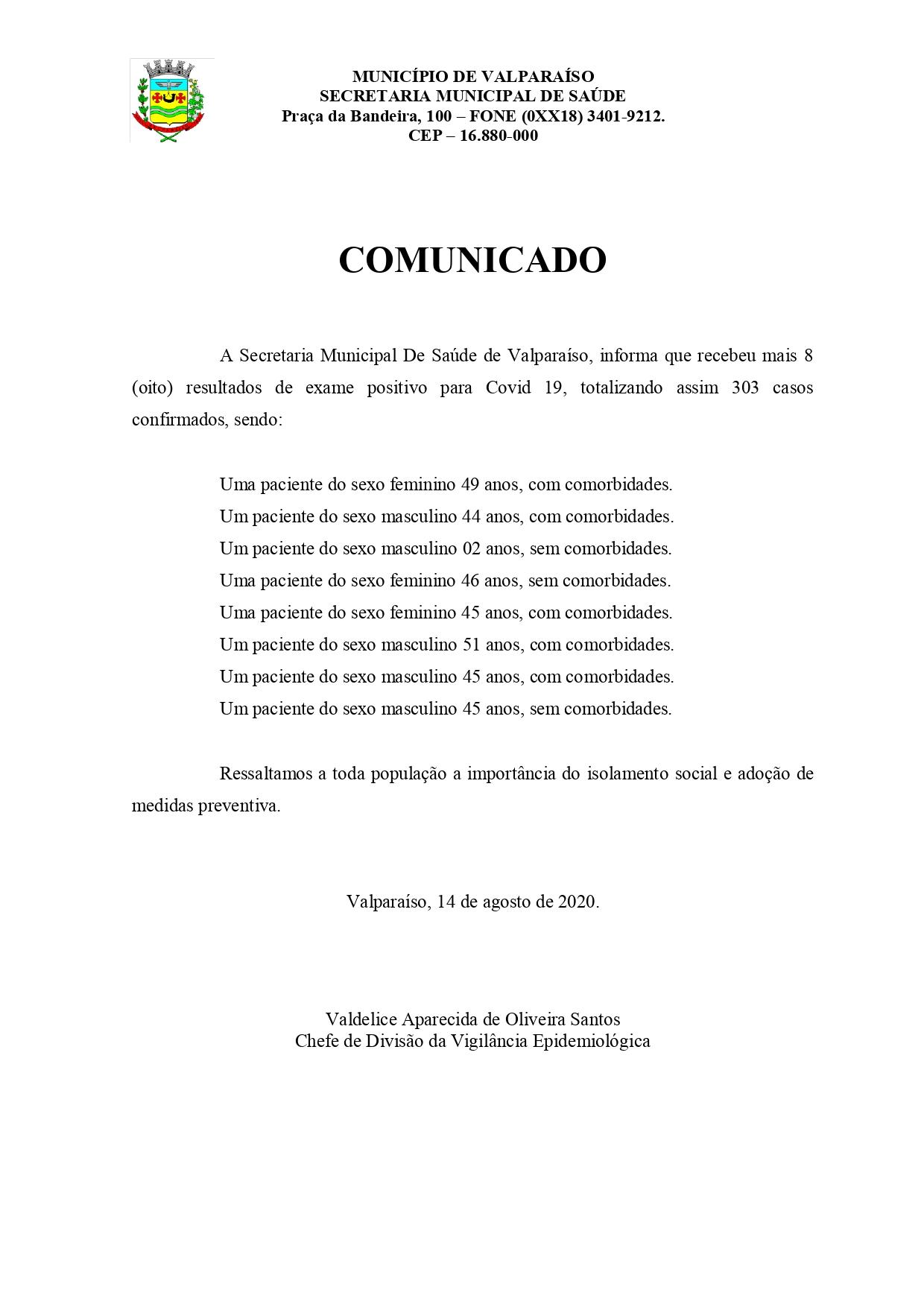 covid303