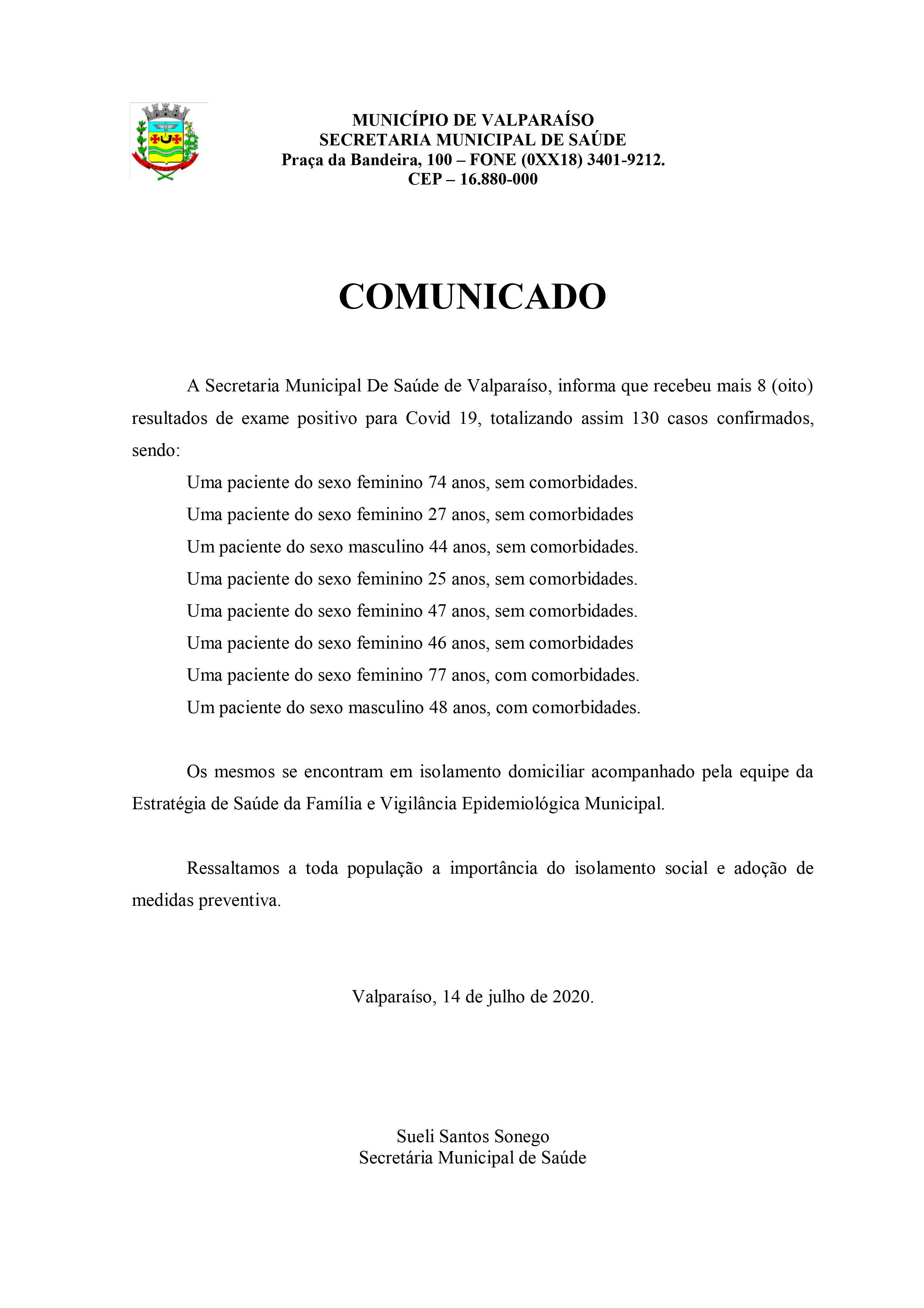 covid130